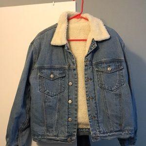 Brandy Melville/John Galt Denim Jacket